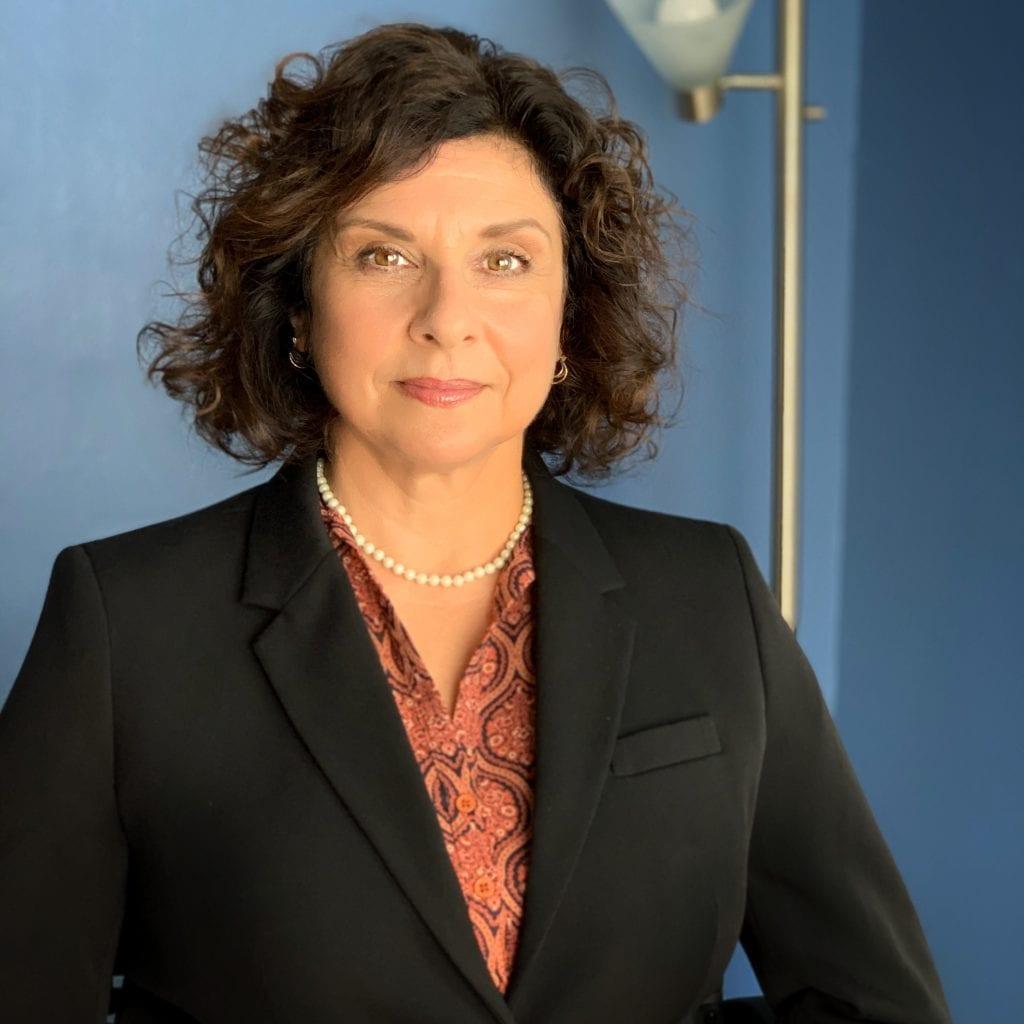 Maria Cominis